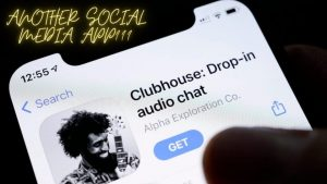 Clubhouse App For Real Estate