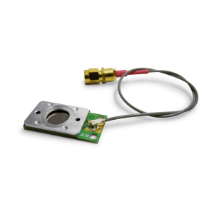 QSH-Thin QCM sensor holder (thin) for pressure and vacuum application